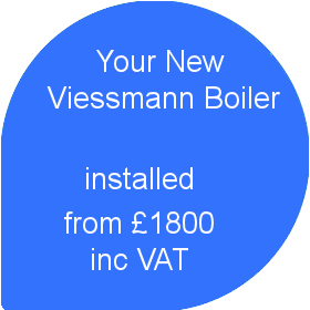 Free Estimate on your boilor in hull